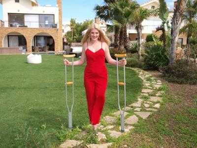 Janna - Red Lady 2