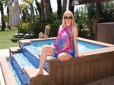 Janna - Summerdress